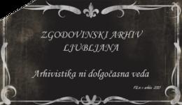 Film o arhivu