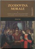 Naslovnica Zgodovina morale, 1. Ljubezen in zakonska zveza na Slovenskem med srednjim vekom in meščansko dobo