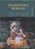 Naslovnica Zgodovina morale, 2. Ljubezenske strasti, prevare in nasilje ter njihovo obravnavanje na Slovenskem med srednjim vekom in meščansko dobo