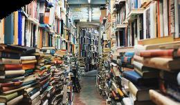 Knjigarna