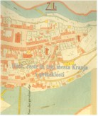 Naslovnica Ulice, ceste in trgi mesta Kranja v preteklosti