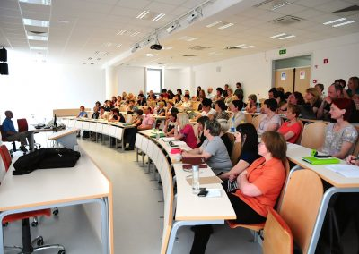 Seminar in preizkus strokovne usposobljenosti
