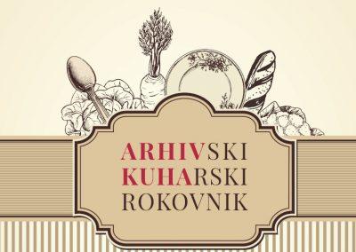Arhivski kuharski rokovnik